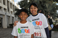 Hawaii 5210 Keiki Run on Feb 16th—Promoting a Healthy Lifestyle for Hawaii's Youth