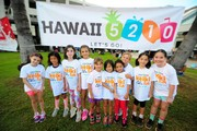 Over $34,500 raised at the 2016 Keiki Great Aloha Run for 115 Oahu Schools