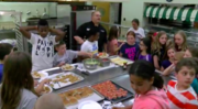 Ohio School Students Make Their Own Lunches