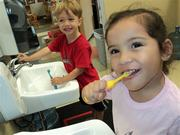 Tooth Decay Major Problem in Preschoolers