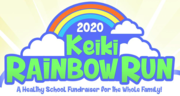 2020 Keiki Rainbow Run Goes Virtual!